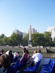 100_1452.JPG (Miki the Diet Coke Girl) Tags: england london thamesriver riverboatcruise