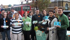 Islington Liberal Democrats (greentaxswitch) Tags: green switch politics environment tax democrats liberal
