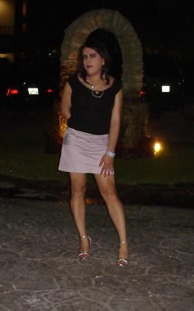 Outside Dancing