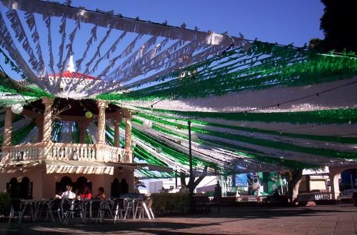 Kiosk Kanopy