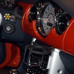(slidegirl64) Tags: seattle carshow cupholders