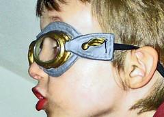 boy in color #233 (goldsardine) Tags: boy portrait face minolta surrealism dream 19g 30f 34f thatmagazine outstandingshot feltlife modelgray