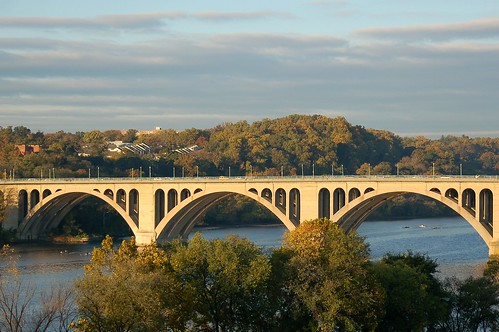 Key Bridge, Washington, DC