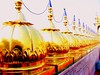 harmandir saab..golden temple..#12 (_saurabh_) Tags: people food india love colors religious temple gold golden candle peace delhi religion border holy devotion sikh punjab diwali lassi amritsar baba gurudwara goldentemple chandigarh bhangra punjabi guru dhaba waheguru ssa babaji ludhiana holybook indiapakistan sarovar gurugranthsahib darbarsahib waghaborder nihang giddha sggs harmindersahib gidha akaltakht nishansahib pakistanborder sgpc banglasahib bhatinda mutiyar indianborder durgyanatemple sheeshganj nanakpiyao sabhyachar jallandhar bhravandadhaba kesardadhaba