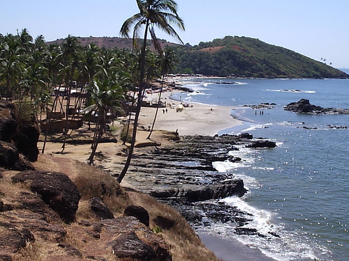 Best Beaches In Goa. of the est beach in Goa.