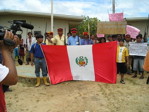 12/10/06 En la Batería Jibarito por FECONACO.