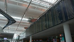 Munich Airport in Germany