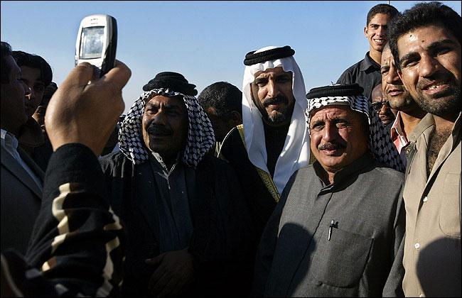Mobile Iraq