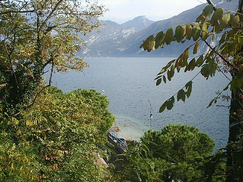The Garda LAKE