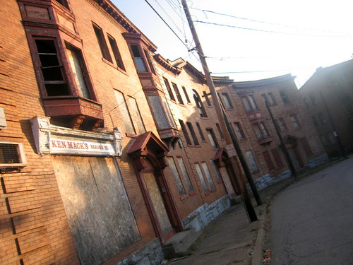 Wilkinsburg Home And Garden Tour