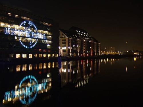 Risultati immagini per universal music berlin