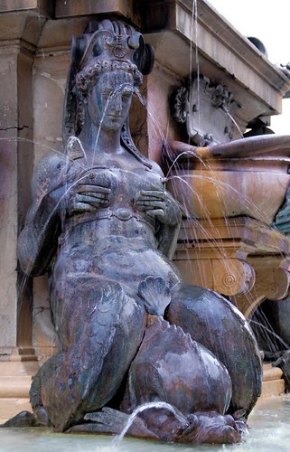 The Fountain of Neptune – Bologna, Italy  - # 2