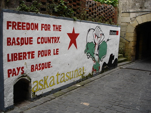 a history of the euskadi ta askatasuna terror attacks in spain The basque militant group eta has decided to disband and end its political   spanish police will continue to pursue eta members, who they called terrorists,  despite the move, spanish  eta: a history of separatist violence  eta  militants conducted numerous bombing attacks across spain in the.