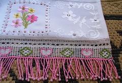 dantel havlu kenarı 1