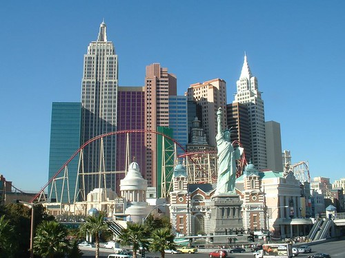 statue of liberty las vegas new york. Statue of Liberty replica, New