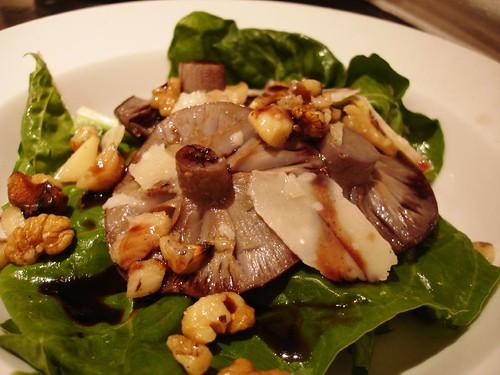Blewit Salad