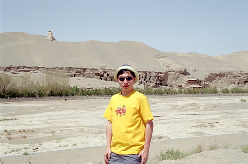 Silk Road - The Mogao Grottos (莫高窟)