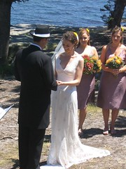 Tamara and Bruno (Princess_Fi) Tags: wedding rosebay sharkisland