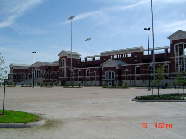 mcgregor texas high school - 640×480