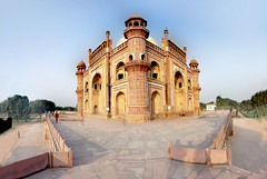 Wide Stiched Shot - by Saad.Akhtar