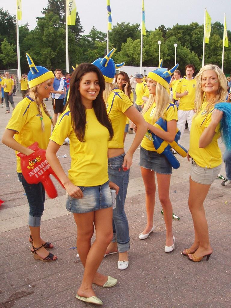 Scandinavian women for marriage thought