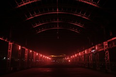 deep red (sarmax) Tags: red milano warehouse explore rosso sestomarelli capannone pagina11 bronly backtomypassion