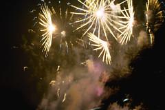 Fireworks (aliceswndrland) Tags: world light film night 35mm epcot stream streak florida fireworks firework disney disneyworld streams waltdisneyworld streaks walt lightstreak lightstreams lightstreaks lightstream