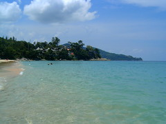 Surin Beach Photo credit: pete4ducks