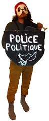 "Fraternité contre la police politique <a style=""margin-left:10px; font-size:0.8em;"" href=""http://www.flickr.com/photos/78655115@N05/30732979843/"" target=""_blank"">@flickr</a>"