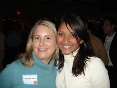 Rachel and me (Helene Orange) Tags: reunion 10 year naperville nnhs