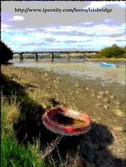 Ernesettle - Tamerton Creek (Ernie Ex) Tags: plymouth devon england britain budshead tamar tidal river bridge boat october