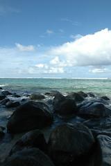 6361_2006-11-19_19-43-51_18mm.jpg (supercooper) Tags: ocean wedding sea sky water clouds hawaii pacific kauai basalt r5 pilaabeach forprintananda