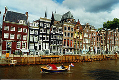 Amsterdam Canal 00025