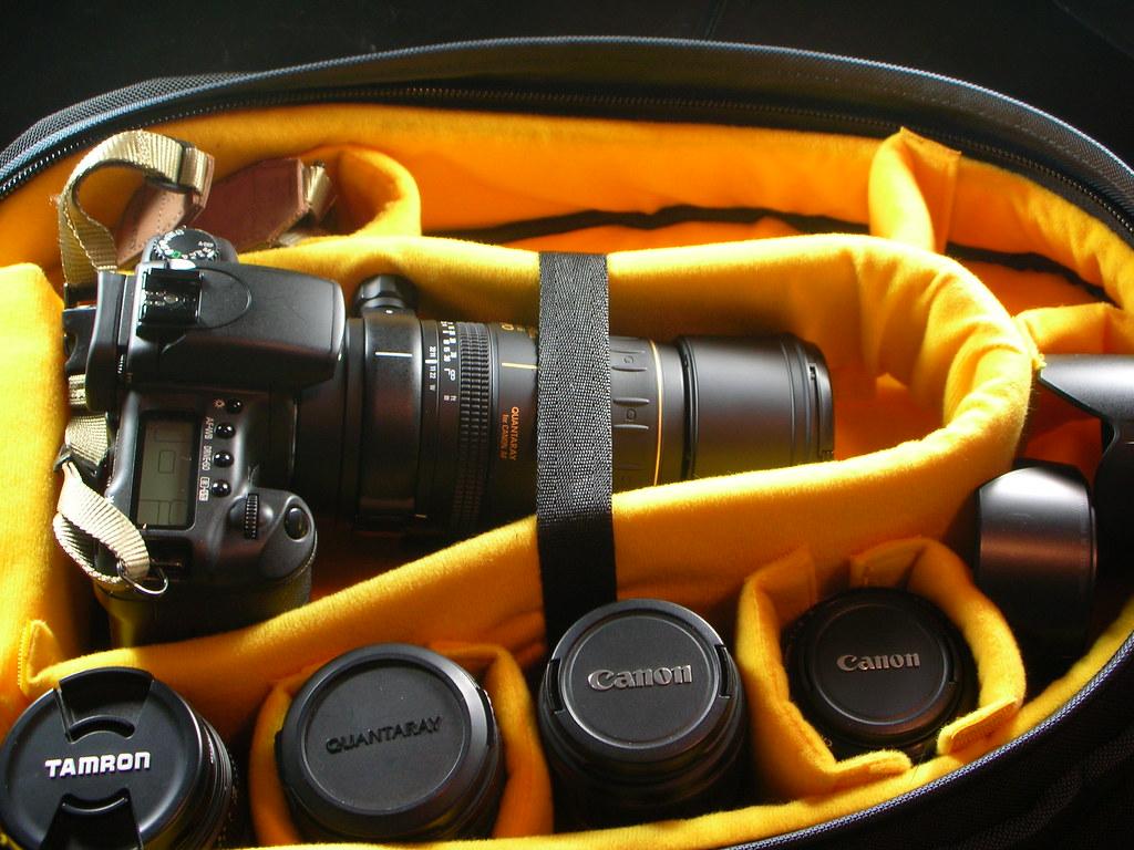 Kata R-103 Camera Bag