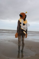 IMG_4203 (Spackler) Tags: gormley crosby anotherplace beedog