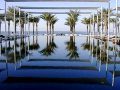 The Chedi Pool
