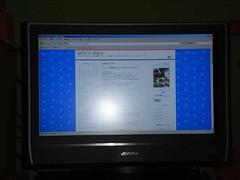 液晶テレビ 画像80