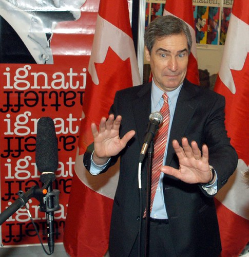 """Michael Ignatieff"" Dec1"