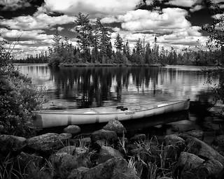 Caribou Lake #2