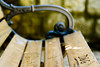 Lovers' place (vincos) Tags: italy bench bokeh signature basilicata lucania lauria top20bokeh