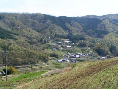 paysage japonais campagne (1)