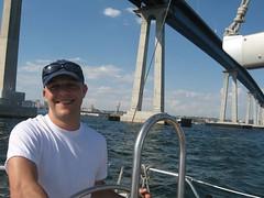 IMG_3793 (robwarne) Tags: friends sailing coronado sandiegobay