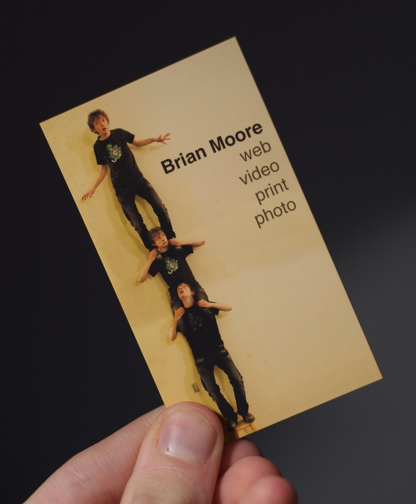 Fancy Funny Personal Business Cards Image - Business Card Ideas ...