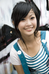 Akina (swanky) Tags: portrait people woman cute girl beautiful beauty face canon asian eos md model women asia pretty sweet femme taiwan 2006 babe belle taipei   tamron taiwanese  30d   dcview   akina a16    1750mm    tamronspaf1750mmf28xrdiiildasphericalifmodela16   emiruemirue mtv mtv ak