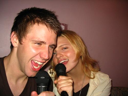 Aprende inglés cantando