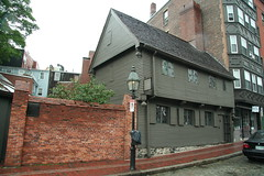 Paul Revere House by haruspex