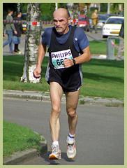 Hanging in (patries71) Tags: sports sport athletics marathon running lopen hardlopen atletiek s5600 patries71