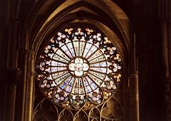 Carcassonne, Cite (LePlusQueLent) Tags: cit glise rosette carcassonne gotique languedocroussilon