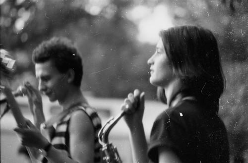 Stefan Schüler, Anja Schiebold, die anderen, Insel der Jugend 1988