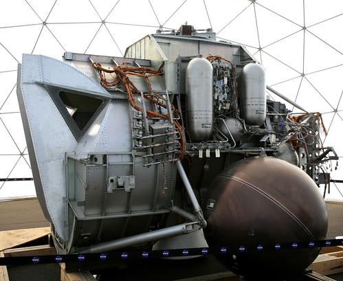 apollo lunar module design - photo #18